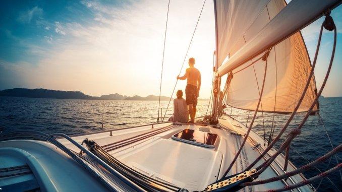 preparer son bateau pour l'été conseil technique