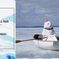hivernage de bateau