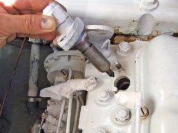 Nettoyage des injecteurs nettoyer injecteur bateau moteur
