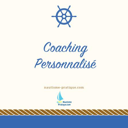 Coaching bateau Personnalisé
