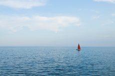 naviguer au large bateau nautisme pratique