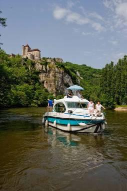Permis bateau prix fluvial en France-2
