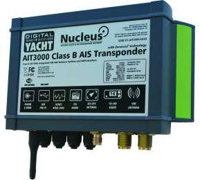 Transpondeur AIS