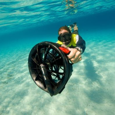 scooter sous-marins