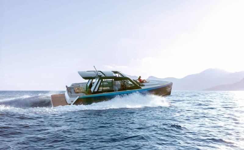 vente de bateau sans permis fun yak pas