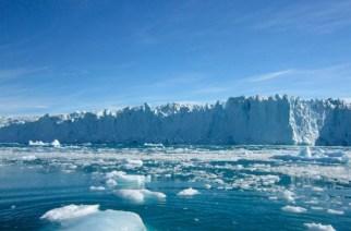 Cambio climático, los efectos del aumento de temperatura en los polos