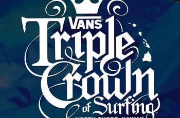 Vans Triple Crown of Surfing
