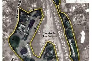 San Isidro: renovarán el puerto