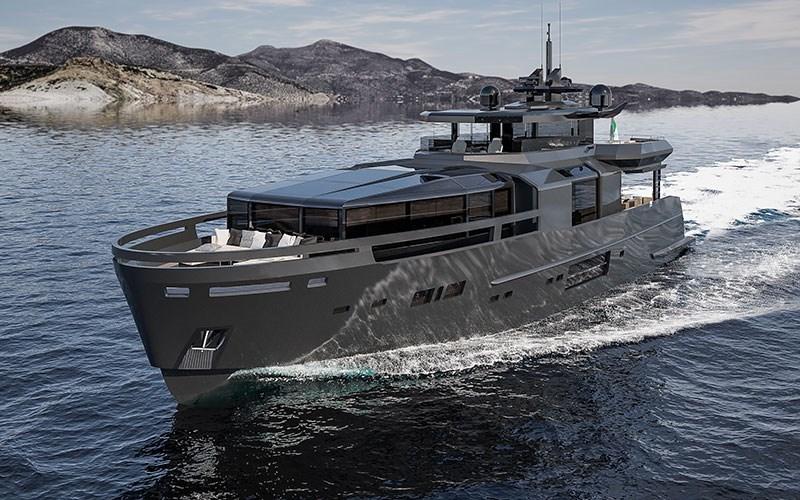 Arcadia Yachts se renueva y presenta Arcadia 2.0