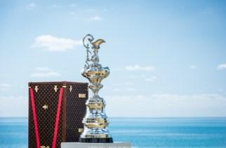 18/05/2017 - Royal Naval Dockyard (BDA) - 35th America's Cup Bermuda 2017 - Practice racing week for the 35th America's Cup