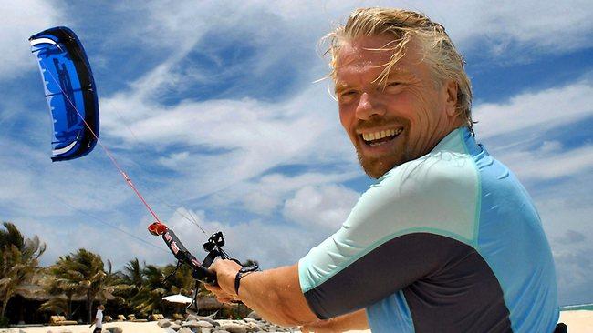 Richard Branson para salvar nuestros océanos nautispots.com