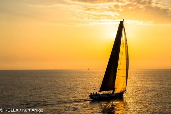 Giraglia Rolex Cup: match race en el Golfo de Génova