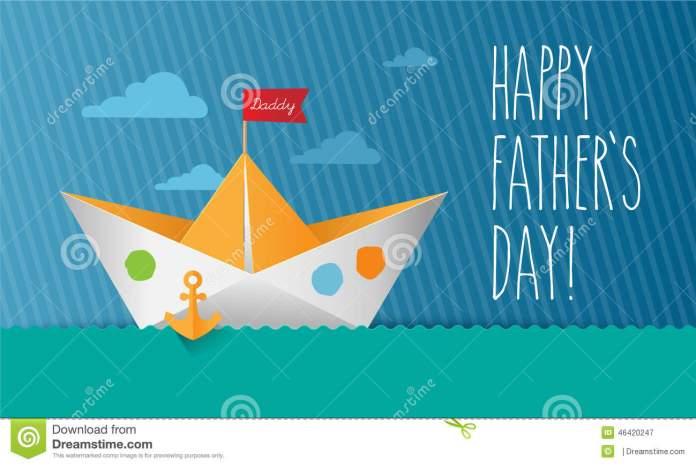 Feliz Dia del Padre !