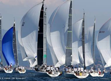 World ORC Trieste 2017