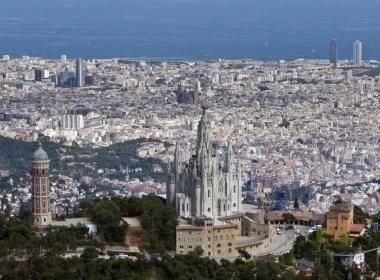 EXTREME SAILING SERIES EN BARCELONA EL VIERNES