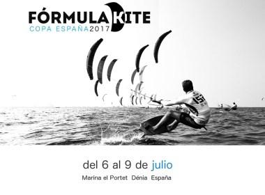 Copa de España de Fórmula Kite