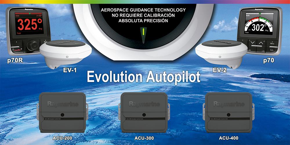 Pilotos Automaticos