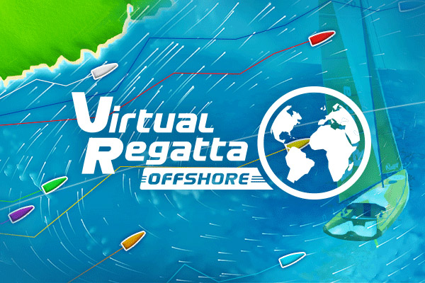 Virtual Regata Fastnet