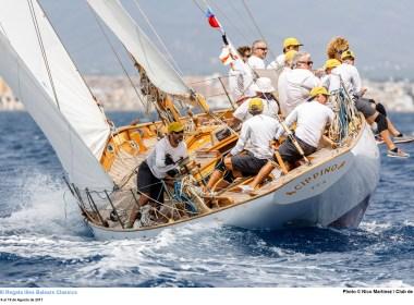XXIII Regata Illes Balears Clàssics