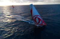 Rolex Fastnet Race. El Dongfeng se impone