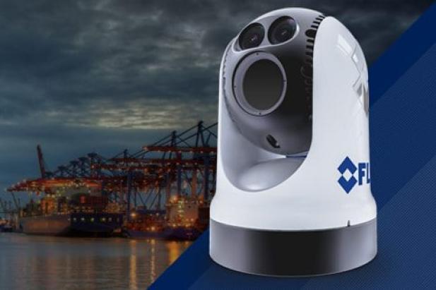 FLIR cámara multisensor M500