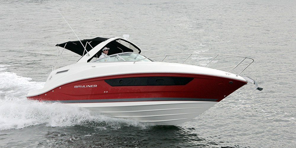 Bayliner 280 Day Cruiser