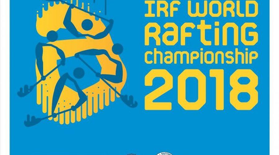 Mundial de Rafting en 2018 en Argentina