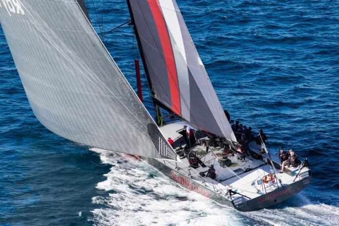 Volvo Ocean Race. El Sun Hung Kai / Scallywag incorpora una mujer