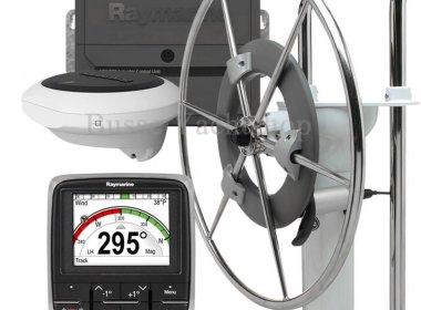 "Alt=""Raymarine EV-100 Wheelpilot"""