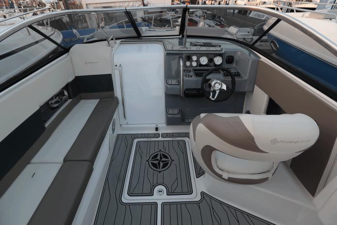 Quicksilver Marine Sur 2400