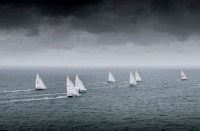 CLIPPER RACE,