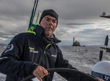 Volvo Ocean Race. Conoce al equipo Brunel