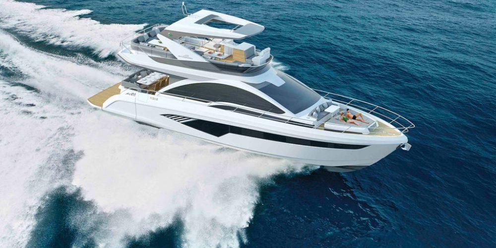 nueva Intermarine 62