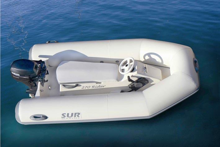 Surmarine ST 270