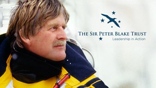 Recordando a Sir Peter Blake