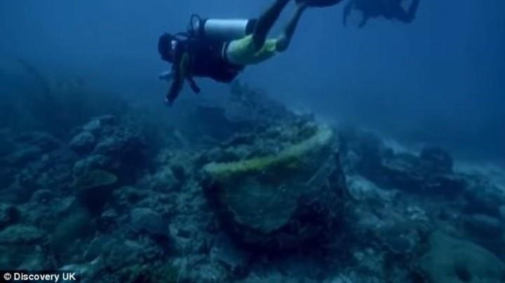Submarino de pablo escobar