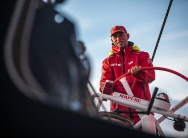 Volvo Ocean Race Igualdad total