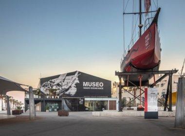 Museo Volvo Ocean Race