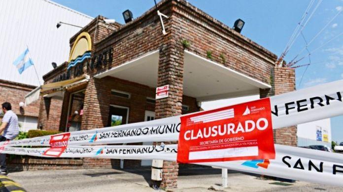 Polémica entre San Fernando y Marina del Norte por el uso de los terrenos c