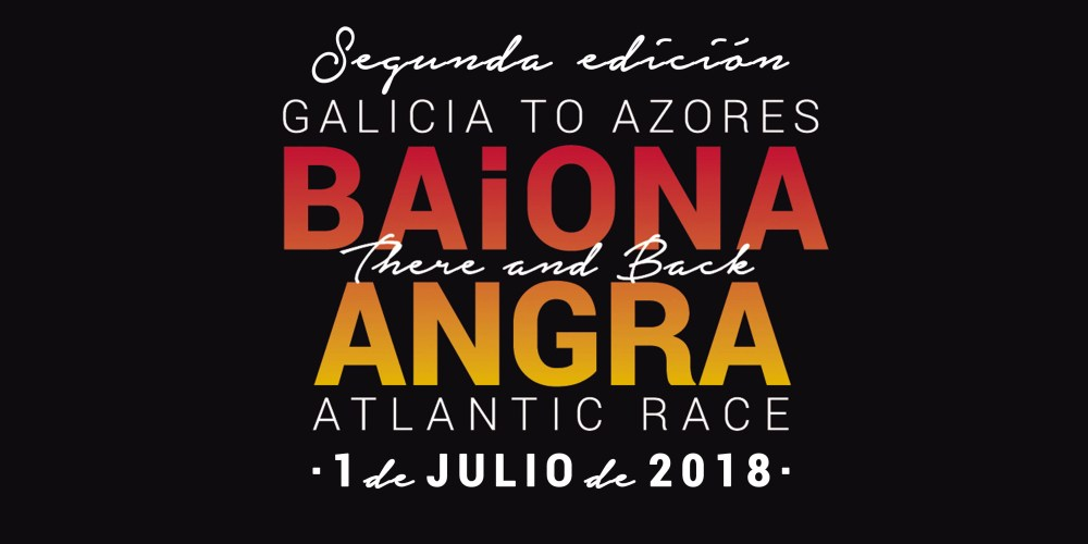 II Baiona Angra Atlantic Race