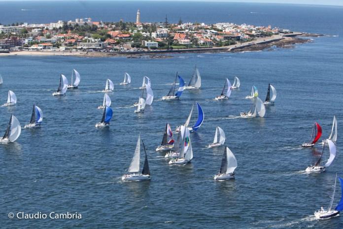 Gran final para el Circuito Atlantico Sur 2018