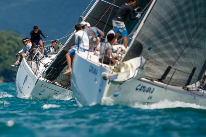29º Circuito Oceánico de la Isla de Santa Catarina