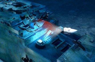 Vacaciones en el 'Titanic'?