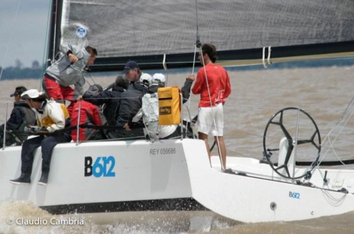 Regata Oceánica Buenos Aires – Mar del Plata