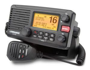 VHF Llamadas de socorro