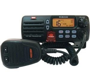 Guía para elegir una radio VHF