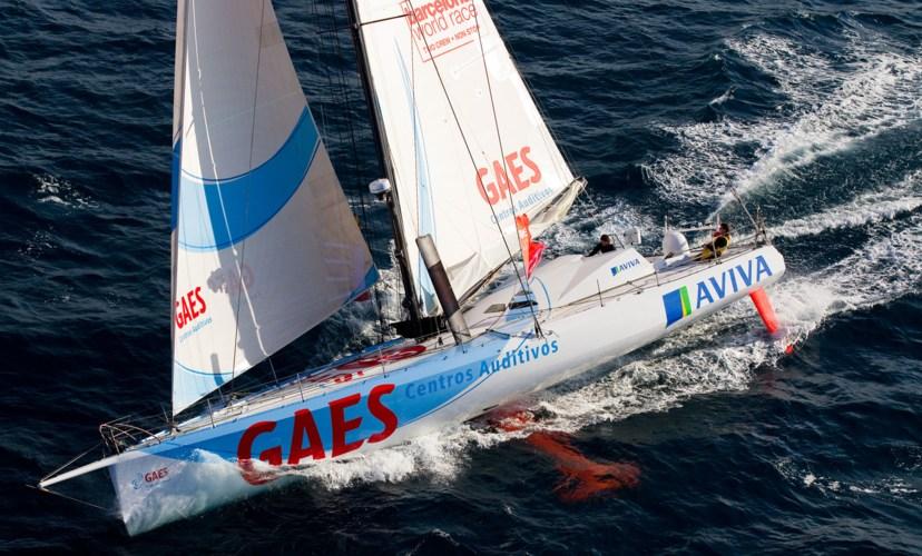 Barcelona World Race. Hacia la igualdad en la vela oceánica.