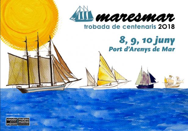 Festival marítimo Maresmar , 8-10 Junio
