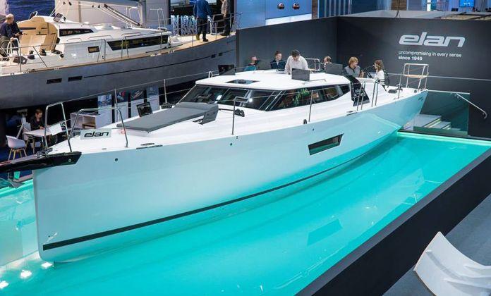 Elan Yachts GT5