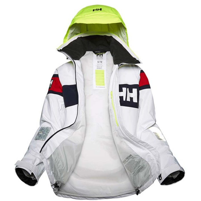 Helly Hansen Salt Flag Jacket